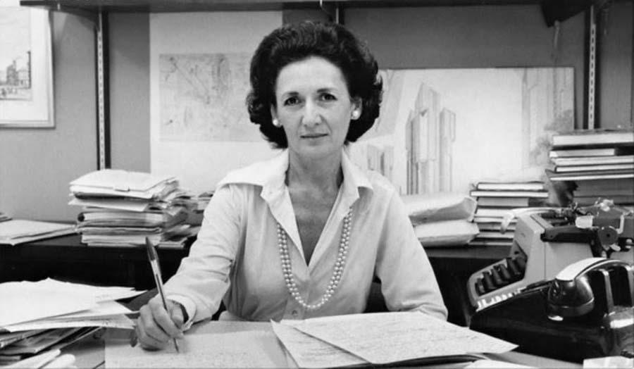 50 Pioneering Women of American Architecture