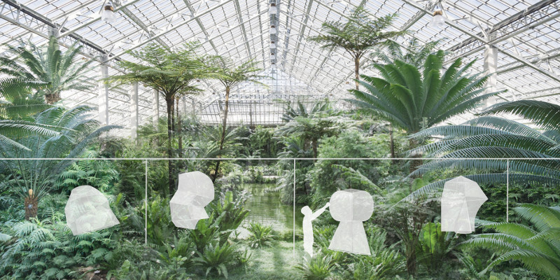 |Palais de Tokyo Chicago|David Schaliol|Modern Living Gerard & Kelly|Pink Oil Moisturizer from Colored Theory Suite|SOM: Engineering x [Art + Architecture]|L'air pour l'air SO-IL|in the forest: David Hartt|