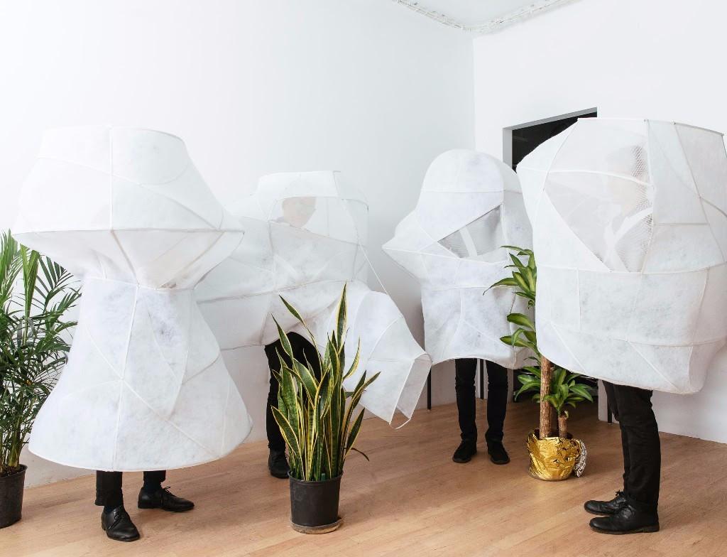 L'air pour l'air SO-IL Top 10 Chicago Architecture Biennial