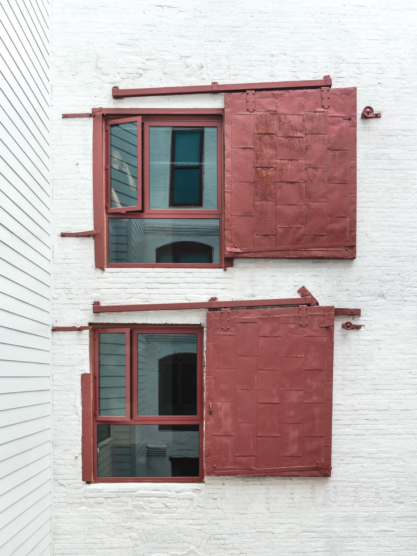 West Bottoms Windows