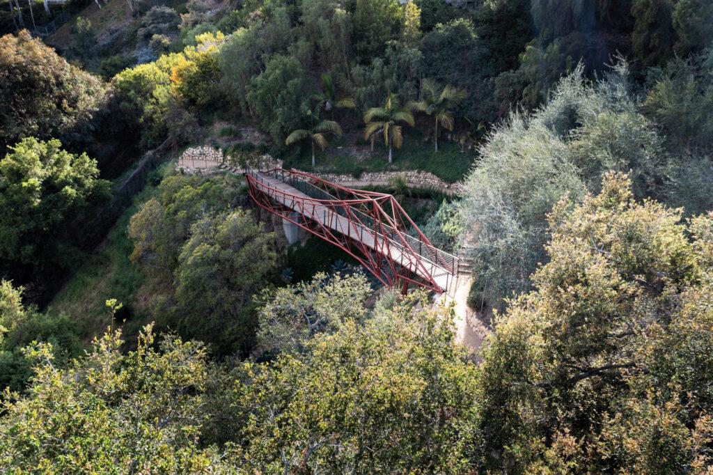 Arroyo Bridge