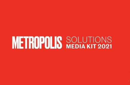 Metropolis Media Kit 2021 cover