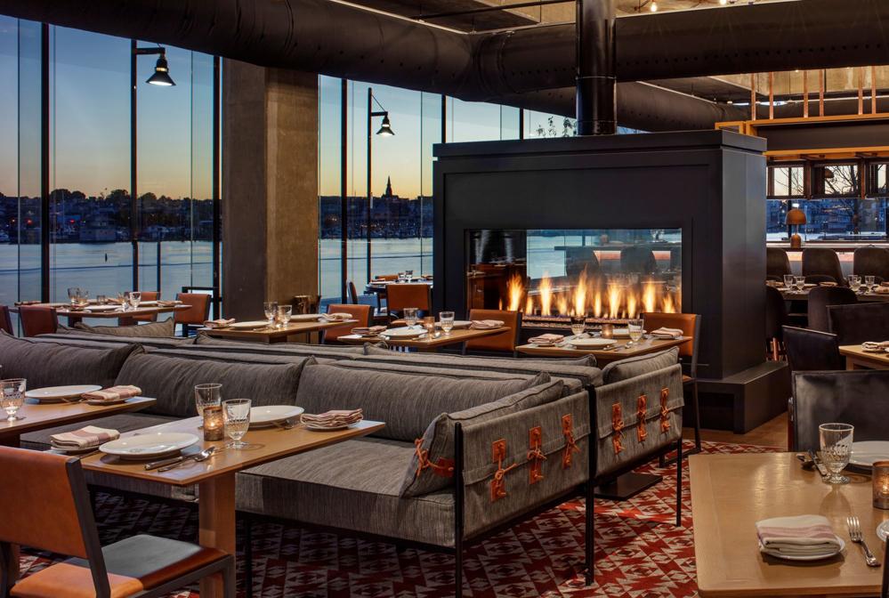 Baltimore|Canopy Hotel