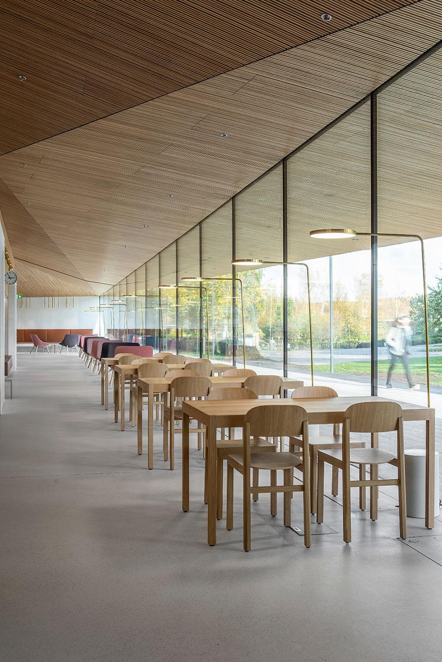Kirkkonummen Kirjasto Jkmm Architects Kirkkonummi Library Pauliina Salonen8 Jkmm Arkkitehdit 20201001