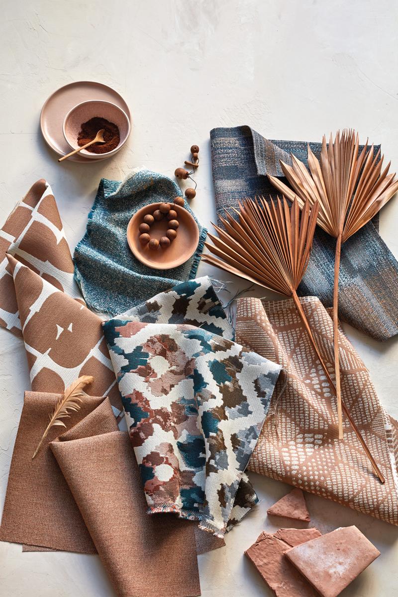 United Fabrics Sunbrella Contract Reflections Collection 029 Final Credit Jason Varney