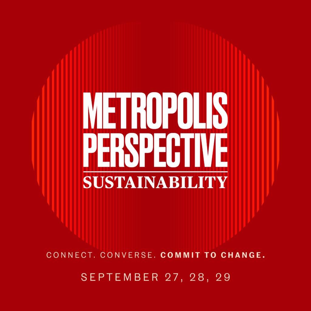 Metropolis Perspective