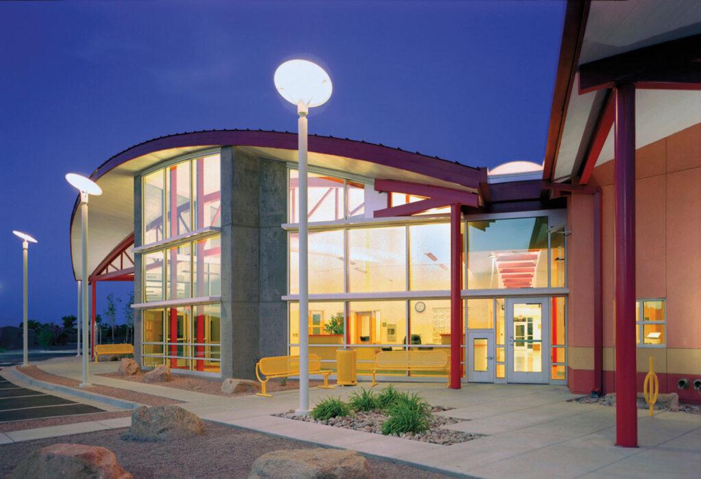 Isleta Head Start and Childcare Center 2