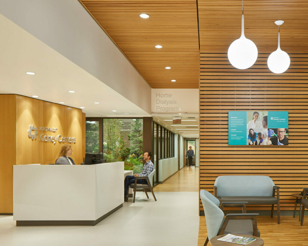 Rainier Beach Clinic