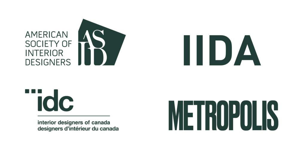 Interior Design Pledge organizations