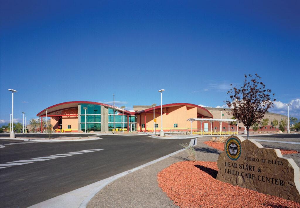 Isleta Head Start and Child Care Center