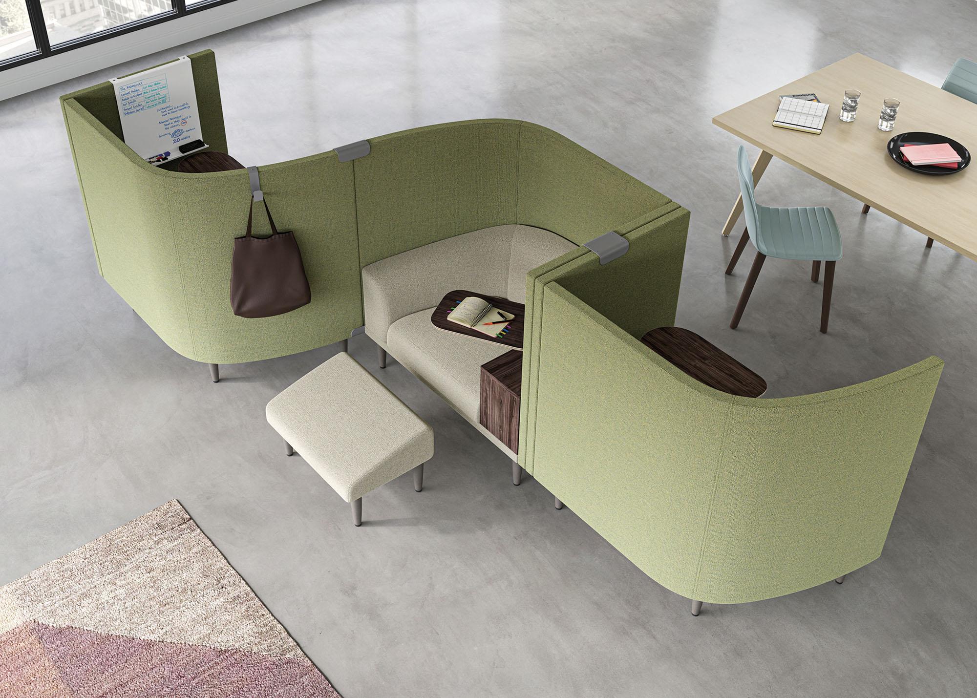 Eklund seating